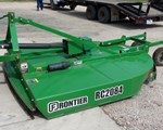 Rotary Cutter For Sale: 2014 Frontier RC2084
