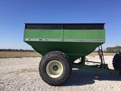 Grain Cart For Sale 1995 Unverferth 7000