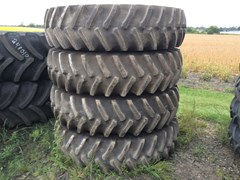 Wheels and Tires For Sale Firestone 18.4R42