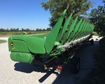 Header-Corn For Sale: 2013 John Deere 616C