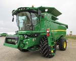Combine For Sale: 2014 John Deere S650