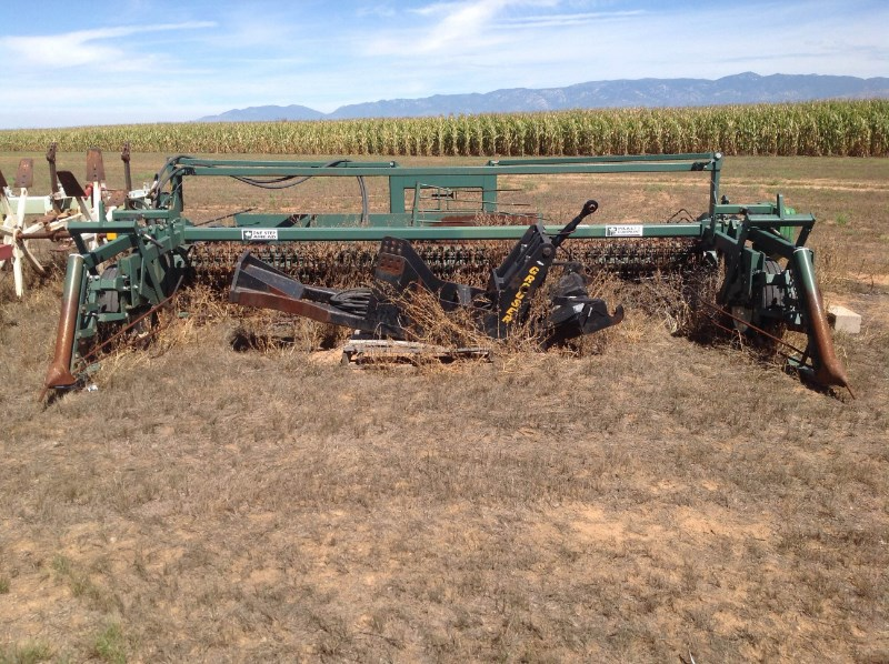 2010 Pickett 4630 Header-Direct Cut For Sale