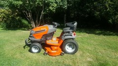 Riding Mower For Sale:  Husqvarna gt52xls