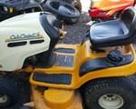 Riding Mower For Sale: 2004 Cub Cadet LT1024, 24 HP
