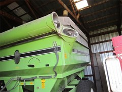 Grain Cart For Sale 2000 Parker 500