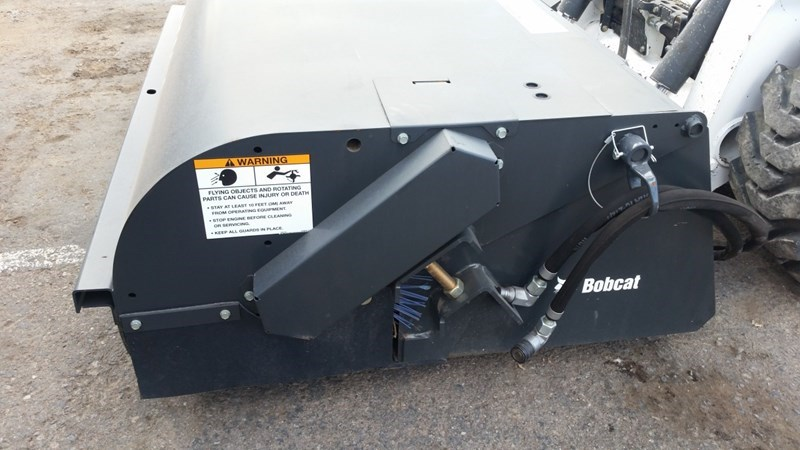 Bobcat 72SB Sweeper
