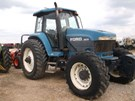 Tractor For Sale:  1994 New Holland 8670 , 145 HP