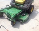 Riding Mower For Sale: 2007 John Deere 757, 25 HP