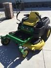 Riding Mower For Sale:  2014 John Deere Z425