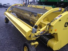 Forage Head-Windrow Pickup For Sale 2013 John Deere 640C