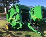 Baler-Round For Sale: 2016 John Deere 459