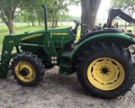 Tractor For Sale: 2005 John Deere 5425, 65 HP