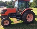 Tractor For Sale: 2011 Kubota M9540F, 95 HP