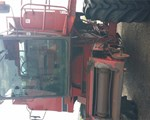 Combine For Sale: 1989 Case IH 1680, 208 HP
