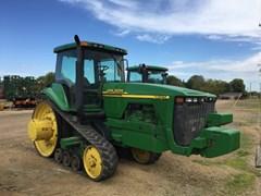Tractor For Sale 2001 John Deere 8410T , 235 HP