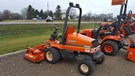 Riding Mower For Sale:   Kubota F3060