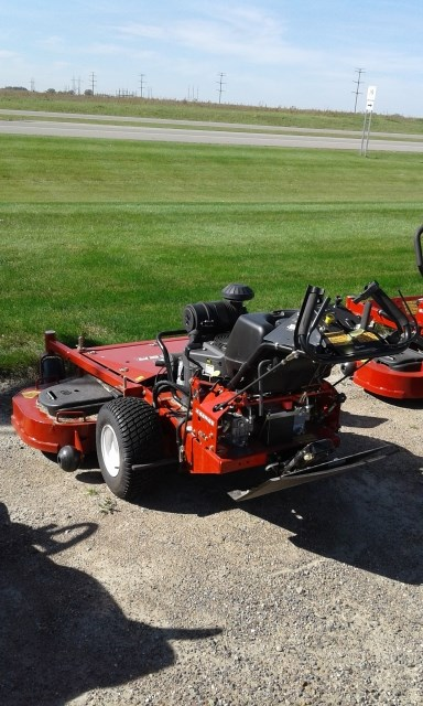 2016 Exmark TTX691CKA Riding Mower For Sale