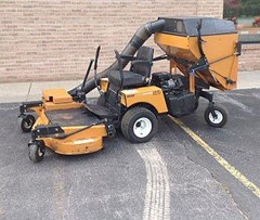 Riding Mower For Sale:   Woods 6170