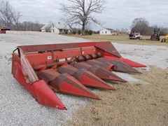 Header-Row Crop For Sale 1990 Case IH 1063
