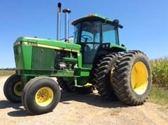 Tractor For Sale:  1990 John Deere 4455 , 150 HP