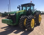 Tractor For Sale: 2015 John Deere 8320R, 320 HP