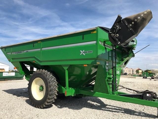 2010 Unverferth 1315 Grain Cart For Sale