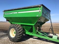 Grain Cart For Sale 2010 Unverferth 8250