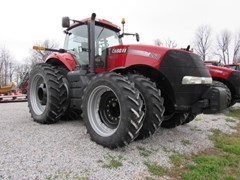Tractor For Sale 2014 Case IH MAGNUM 260 , 257 HP