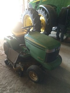 Riding Mower For Sale:  2003 John Deere 345 , 20 HP