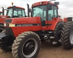 Tractor For Sale: 1990 Case IH 7140