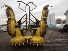 Forage Head-Rotary For Sale 2013 John Deere 770