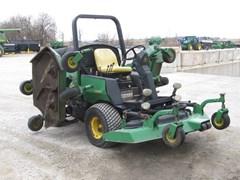 Riding Mower For Sale:  2000 John Deere 1600