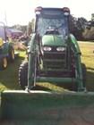 Tractor For Sale:  2010 John Deere 4320 , 48 HP
