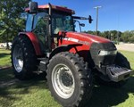 Tractor For Sale: 2006 Case IH MXM120, 95 HP