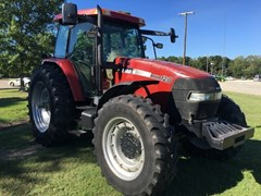 Tractor For Sale:  2006 Case IH MXM120 , 95 HP