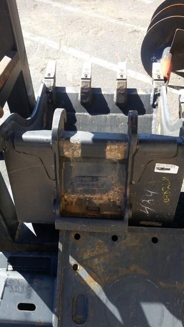 Bobcat BKMX4 Bucket
