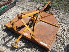 Rotary Cutter For Sale Woods M5