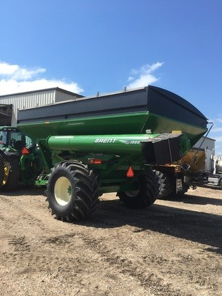 2006 Brent 1080 Grain Cart For Sale