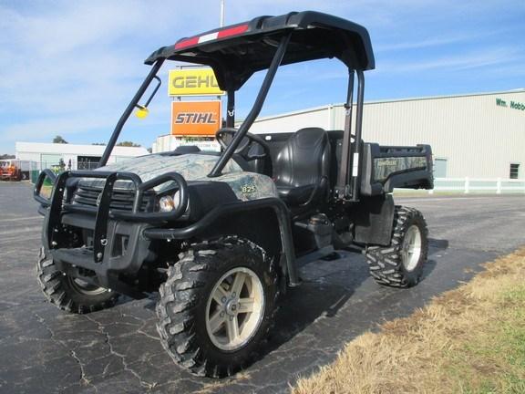 2011 John Deere XUV 825i Utility Vehicle For Sale