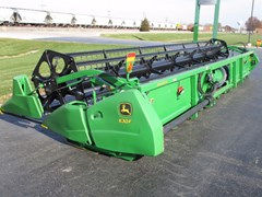 Header-Flex For Sale 2013 John Deere 630F