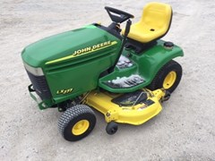 Riding Mower For Sale John Deere LX277 , 17 HP