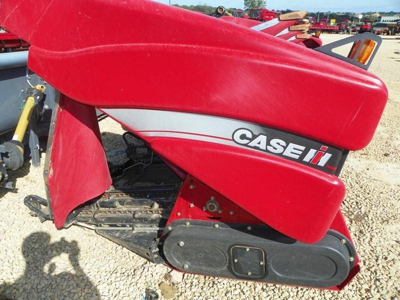 2011 Case IH 3406 Header-Corn For Sale