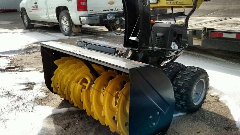 2014 Misc 420CC Snow Blower For Sale