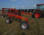 Tedder For Sale: 2014 Kuhn SR600GII