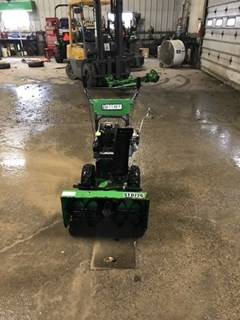 Snow Blower For Sale 2003 Frontier ST0726