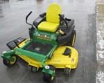 Riding Mower For Sale: 2013 John Deere Z665, 27 HP