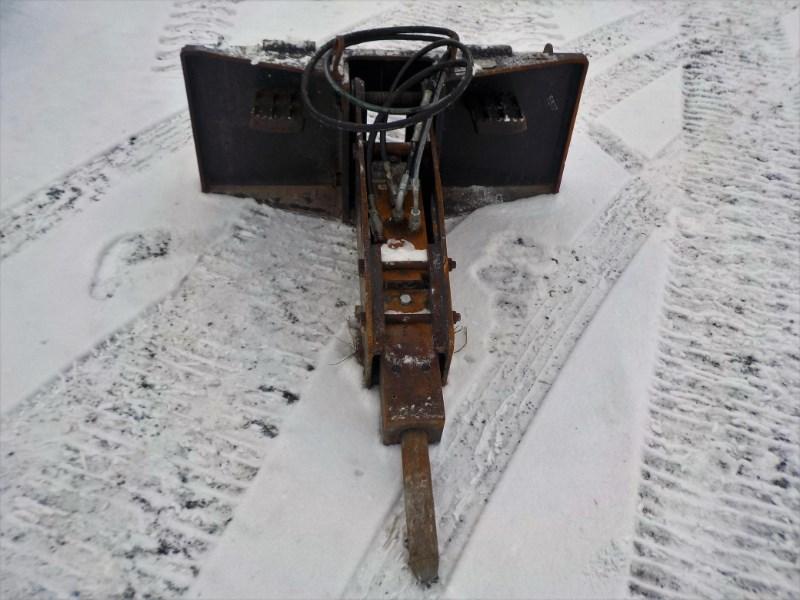 2011 Other TNB-4M Hydraulic Hammer