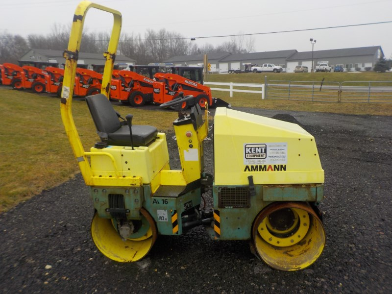 2004 Other AV16E Rollers/Compactors