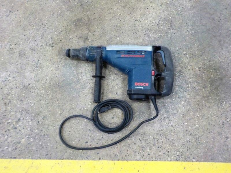2013 Bosch 11263EVS Power Drill