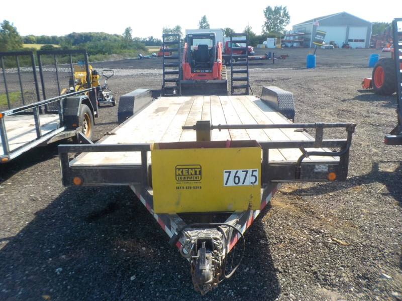 2014 Other CH8320072 Equipment Trailer